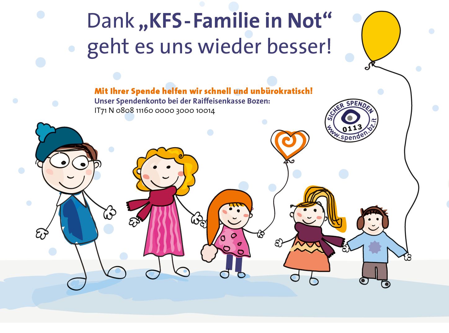 2019 KFS Familie in Not Winter