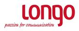 longo Pay off Logo
