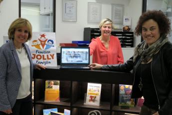 """""""Familien-Jolly"""" ist online"""