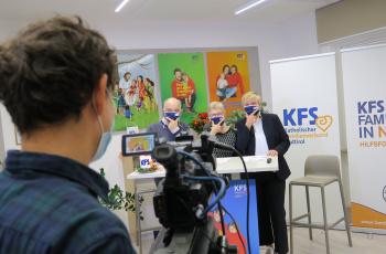 KFS-Landesversammlung