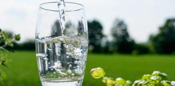 """""""Gutes Leben – Wasser trinken"""""""