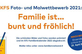 KFS Foto- und Malwettbewerb