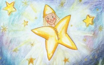 Das Sternenkind von Heidi Kaufmann