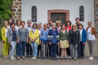 KFS in Klausur ©Karlheinz Sollbauer