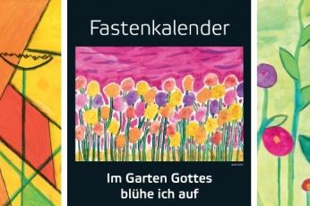 Der neue Fastenkalender ist da!